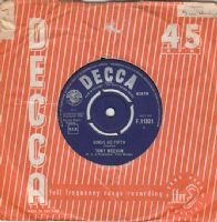 Tony Meehan - Kings Go Fifth/Song Of Mexico (F 11801)